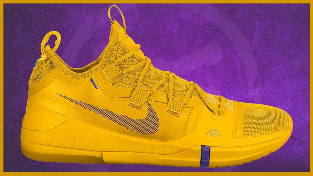 b9f4150de6ab32 The Nike Kobe AD Exodus Releases in Multiple Tonal Color Options .