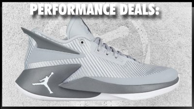 a825c3ea883 Performance Deals: The Jordan Fly Lockdown is Now Under $100