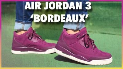 womens air jordan 3 Archives - WearTesters d25892c51