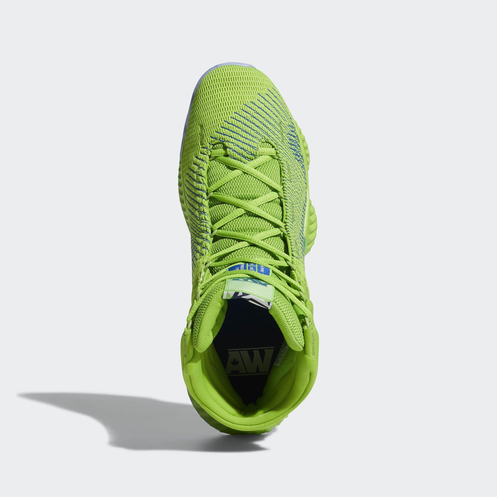 cc334c2c81ae0 adidas Pro Bounce 2018 Andrew Wiggins PE 4 - WearTesters
