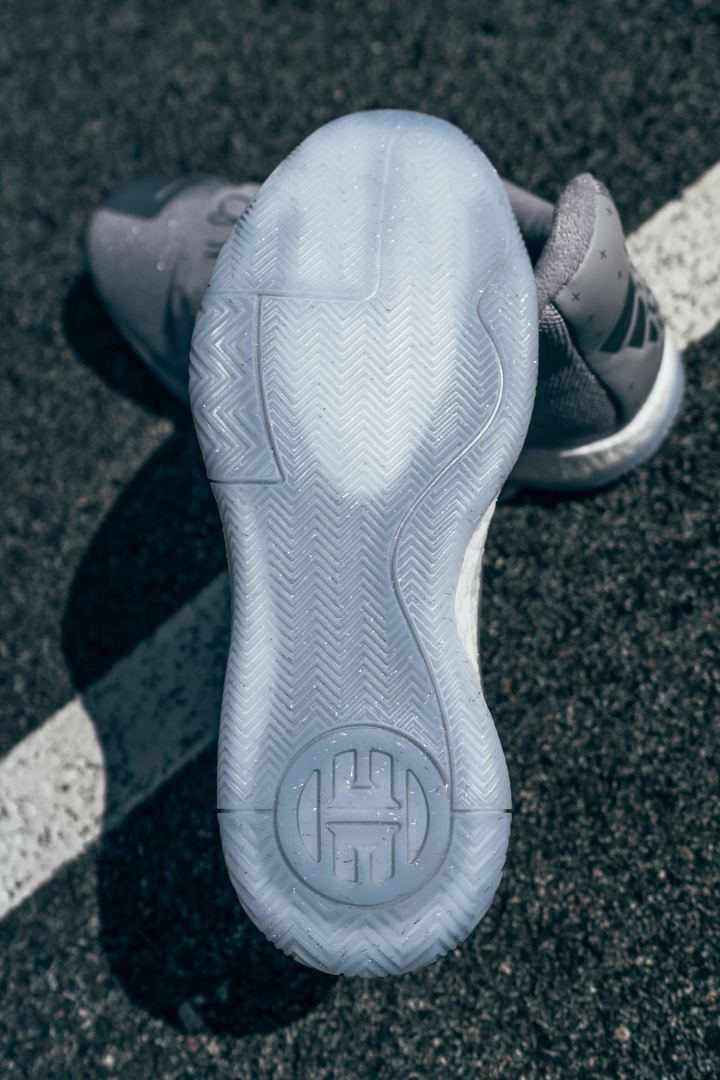 adidas harden vol 3 traction