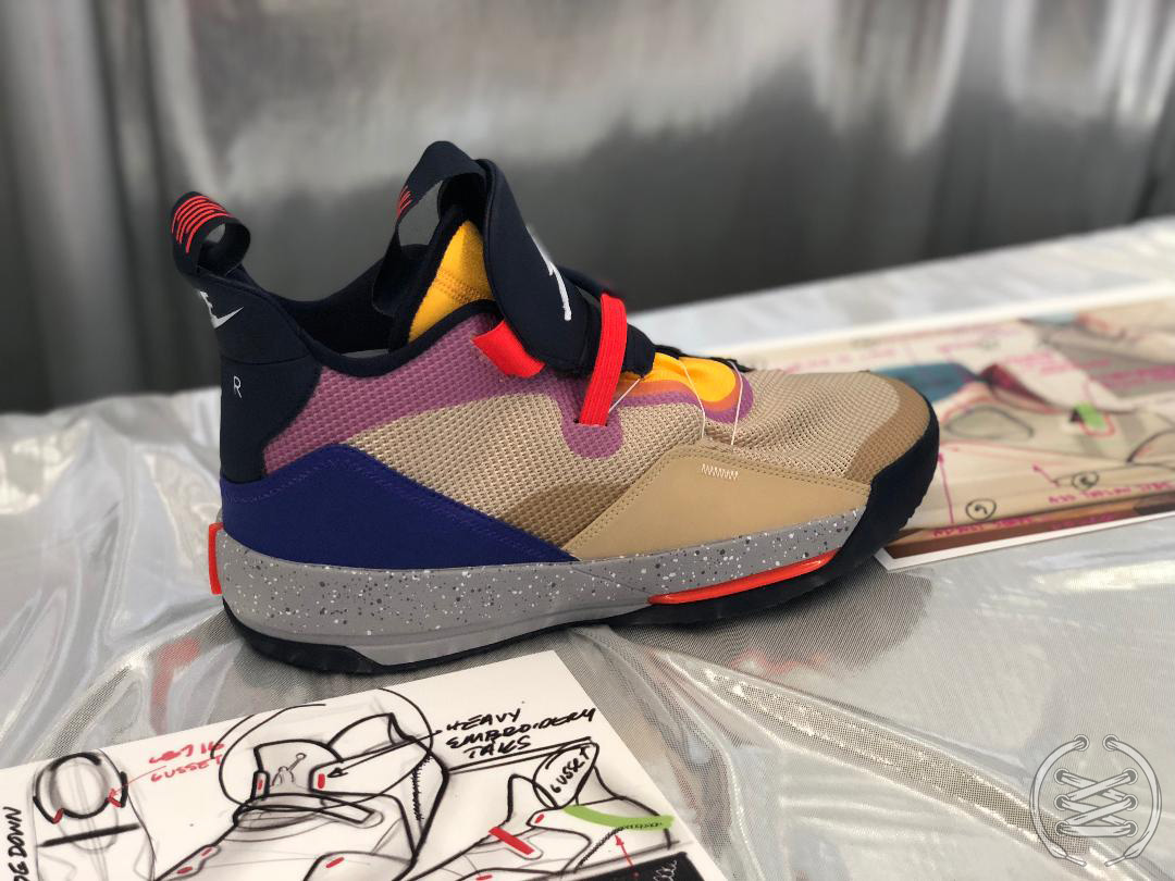 7f4ead26afea20 air jordan 33 ACG colorways - WearTesters