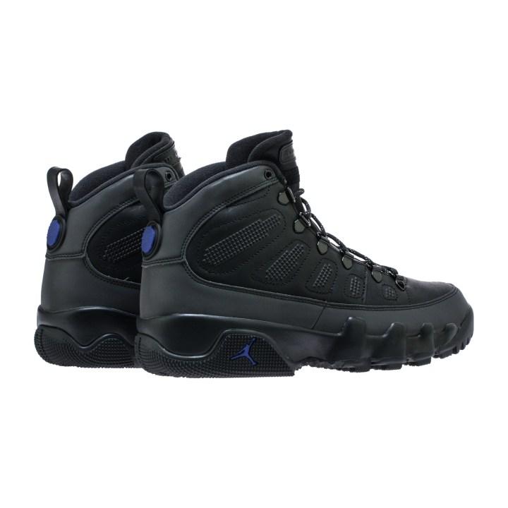 air jordan 9 boot nrg release date