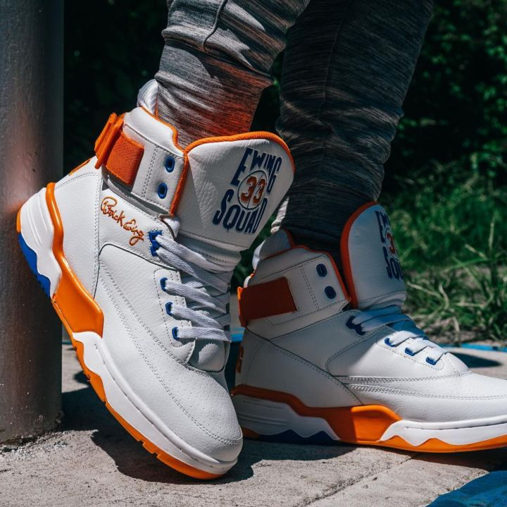 ewing squad 33 ewing 33 hi available now