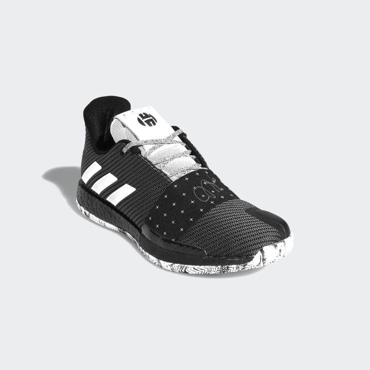 James Harden Shoes Vol 2: James Harden's Adidas Harden Vol 3 Has Finally Released