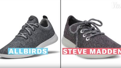 knockoff sneakers vox