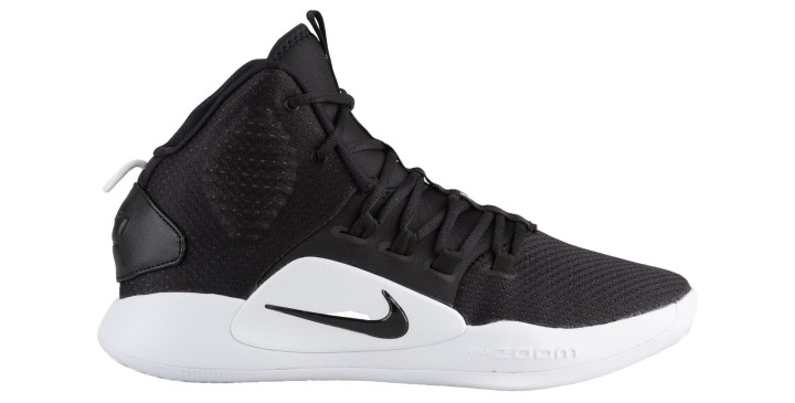 2d9da03d779801 The Nike Hyperdunk X Has Arrived in Team Colorways - WearTesters