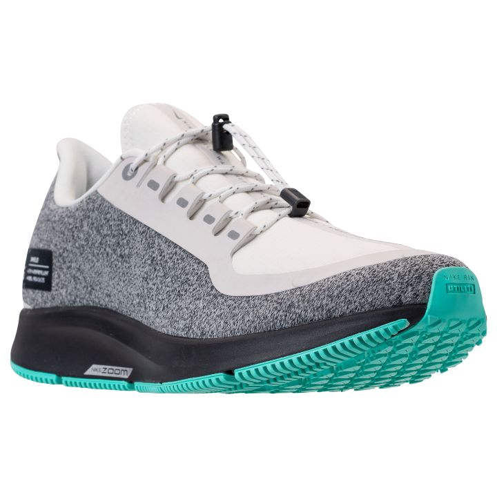 7105cee5d3500 The Zoom Pegasus 35 Utility is a Winter-Ready Nike Runner - WearTesters