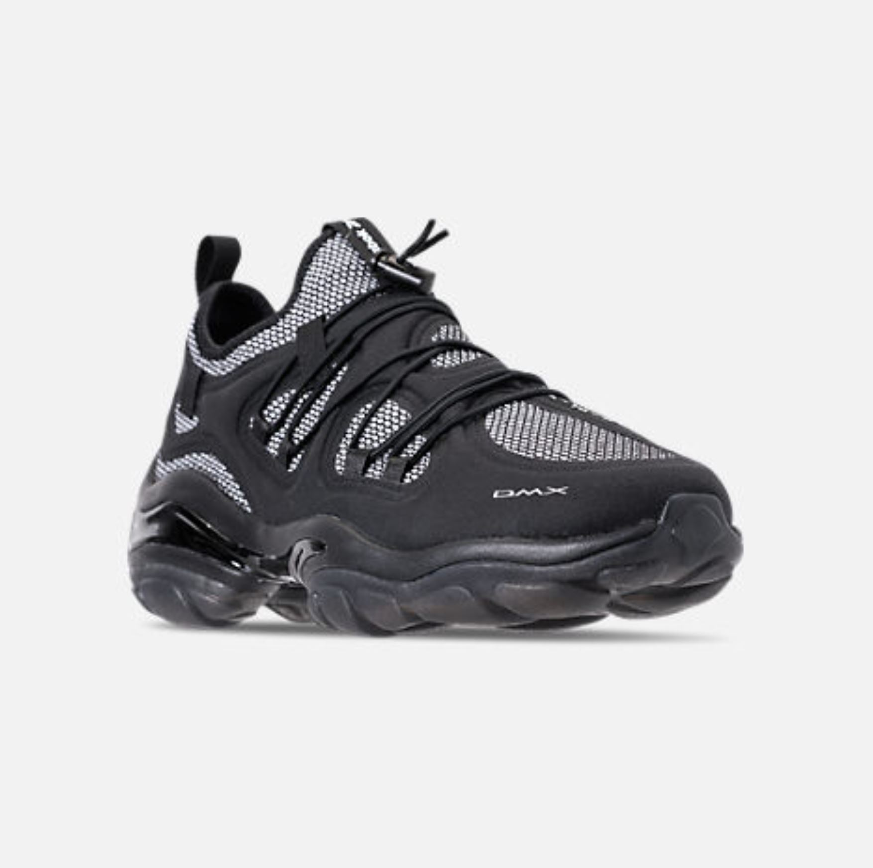 swizz beatz reebok dmx series 2000 black - WearTesters 31ec6952d8d8