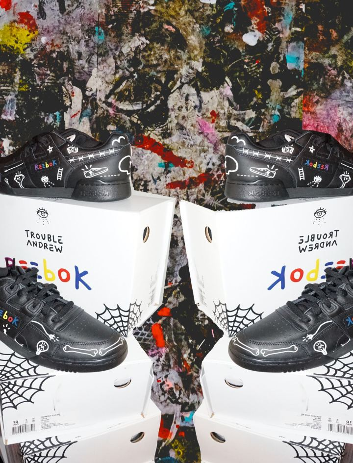 Trevor Trouble Andrew s Next Reebok Workout Plus Drops at 3AM ET ... 6752485fa