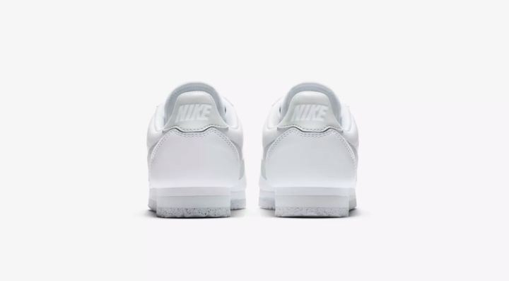 womens nike classic cortez flyleather heel