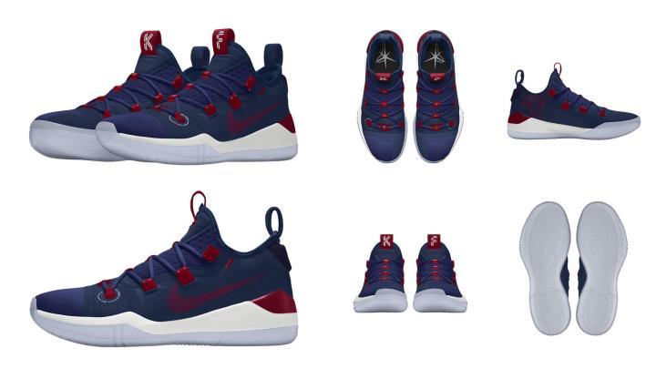 promo code 99a70 c3cc9 Nike Unveils Wild PEs for Jayson Tatum, Jordan Bell, Kyle Kuzma, De ...
