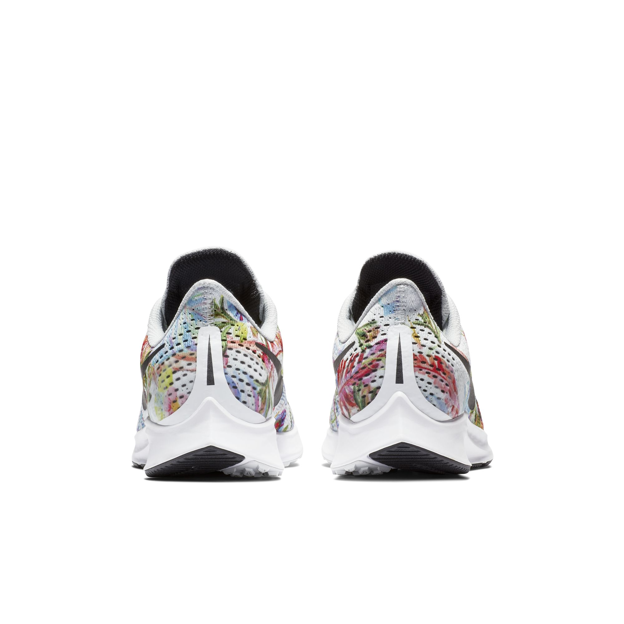 cfe9753f73bc5 NIKE WMNS AIR ZOOM PEGASUS 35 GPX RS PURE PLATINUM BLACK-WHITE 4 ...