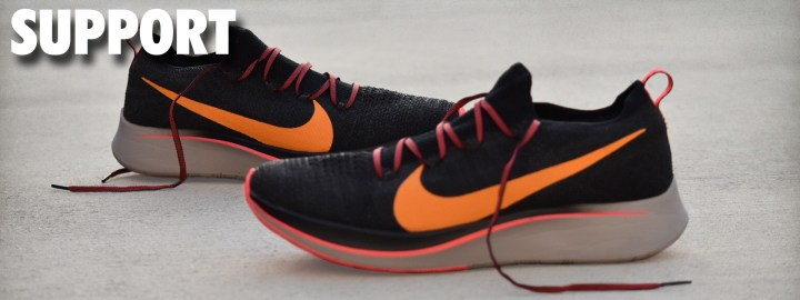 f0679d245a75 nike zoom fly flyknit performance review support