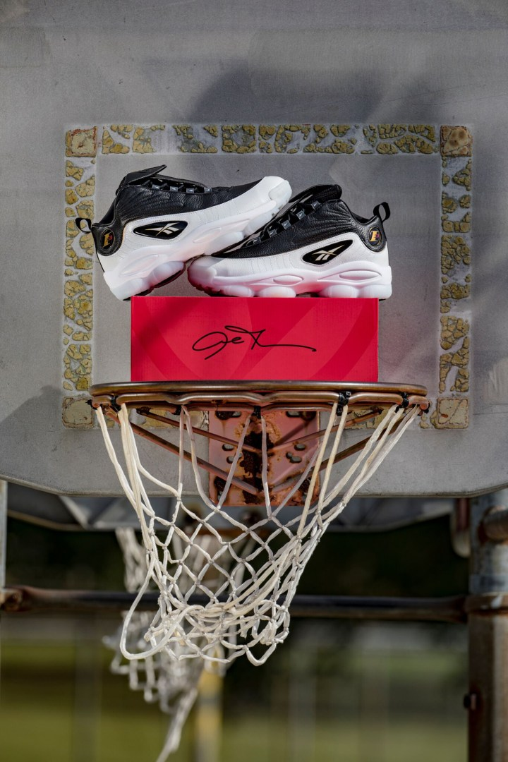 f5fa7b83eb9 There is still no official word as to what cushioning this latest Iverson  sneaker will use. However