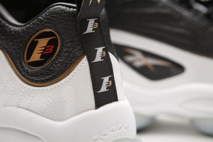 49ed84b2200 What do you think of the final version of the I3 Legacy compared to the  early samples of Iverson s shoe we reported on in August  Sound off in the  comments ...