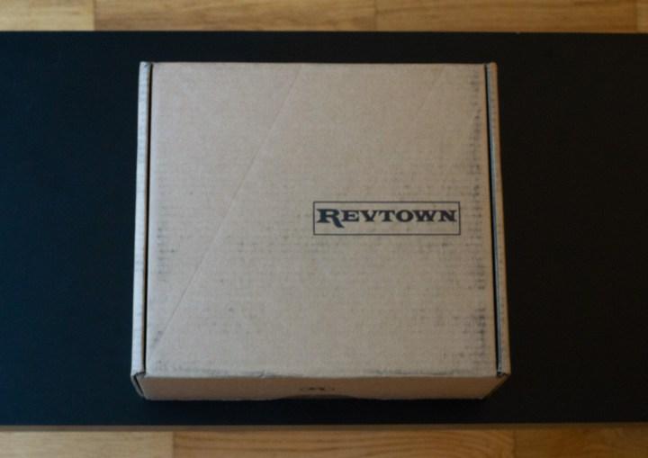 Revtown Denim-1