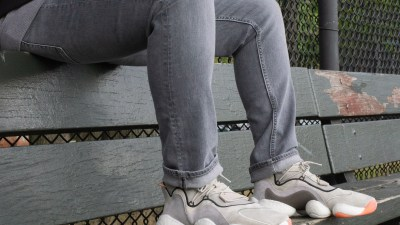 Revtown Decade Denim Test Shoot 5