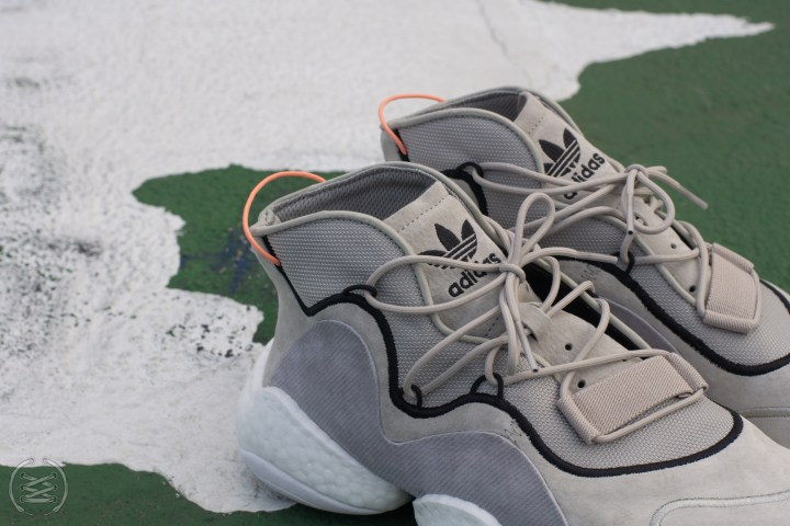 adidas Crazy BYW finish line exclusive 8