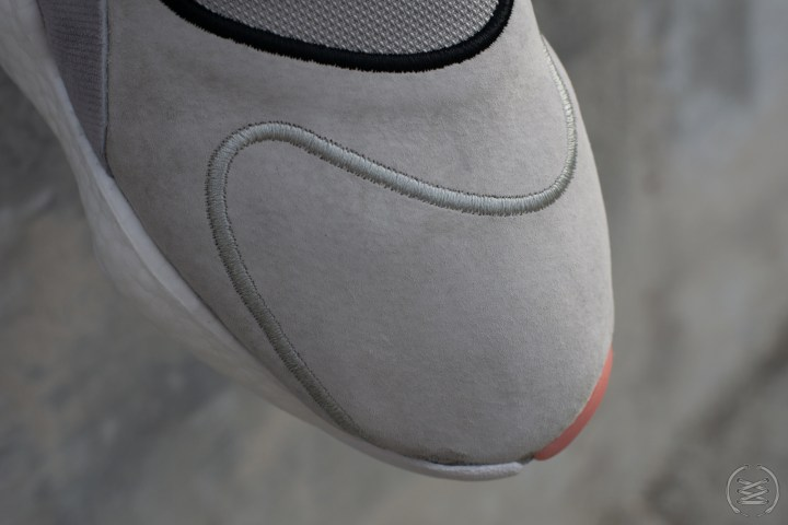 adidas Crazy BYW finish line exclusive noah goldowitz