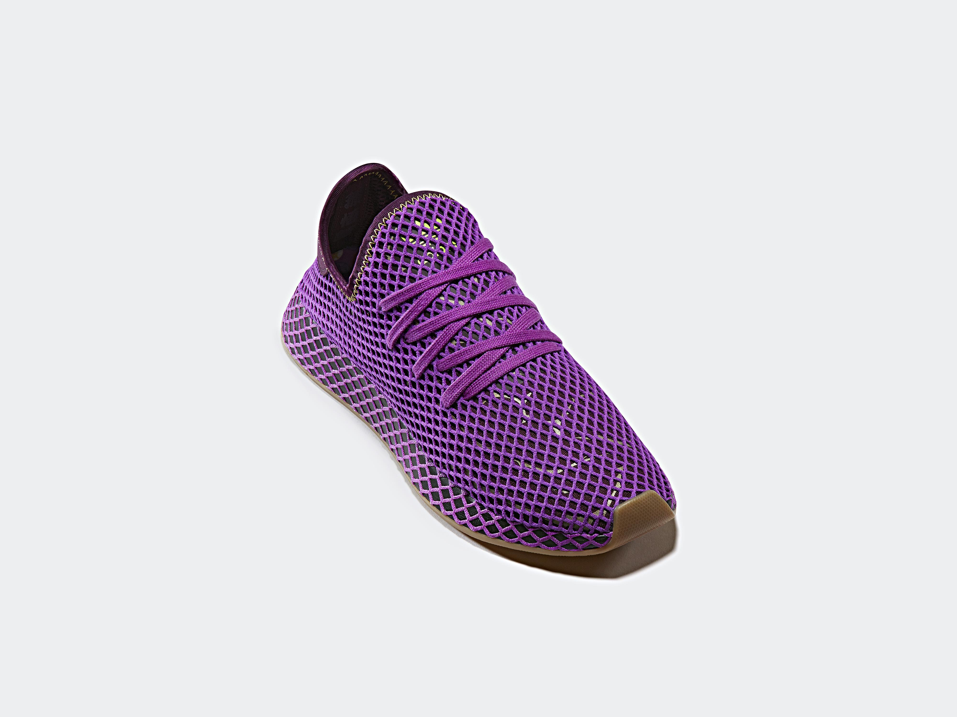 a77998053186 dragon ball z adidas Deerupt Gohan 3 - WearTesters