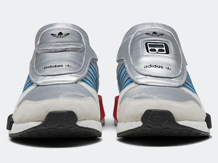 adidas MICROPACERxR1 never made