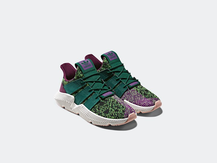 dragon ball z adidas Prophere Cell 1