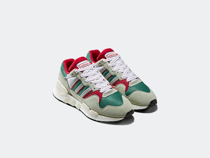 adidas ZX930xEQT never made collection
