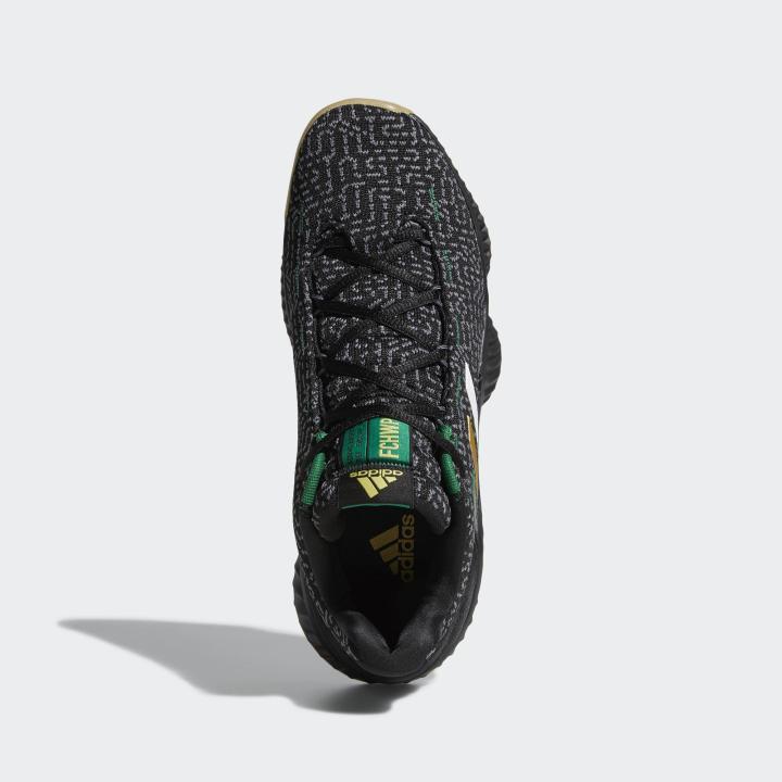 adidas pro bounce jaylen brown PE top
