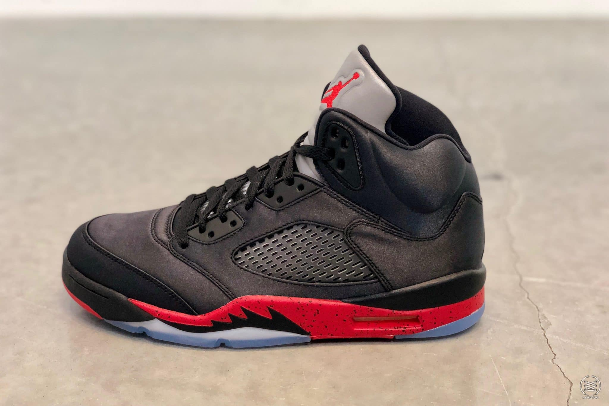 The Air Jordan 5 Satin Release Date Has Been Moved Up - WearTesters 21a53bbe5