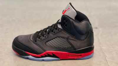 fbcd1374f92f5d The Air Jordan 5 Satin Release Date Has Been Moved Up