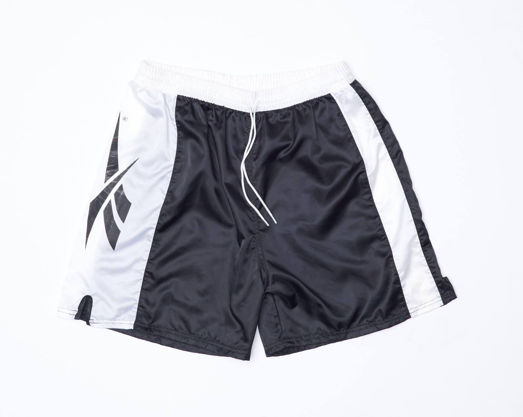 online retailer 9ef05 964f3 jay versace reebok capsule shorts