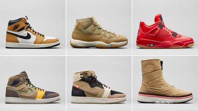 jordan brand 2018 womens holiday collection