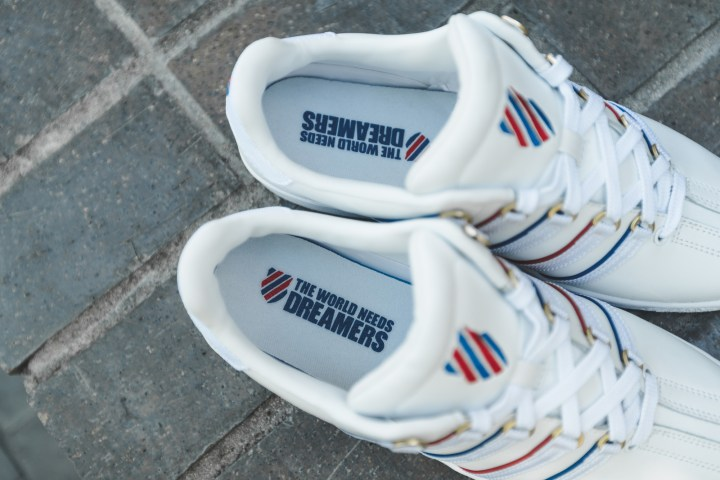 k-swiss classic vn dreamers pack