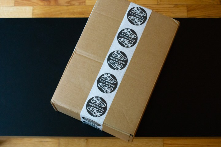 kicksbyuy subscription sneaker box