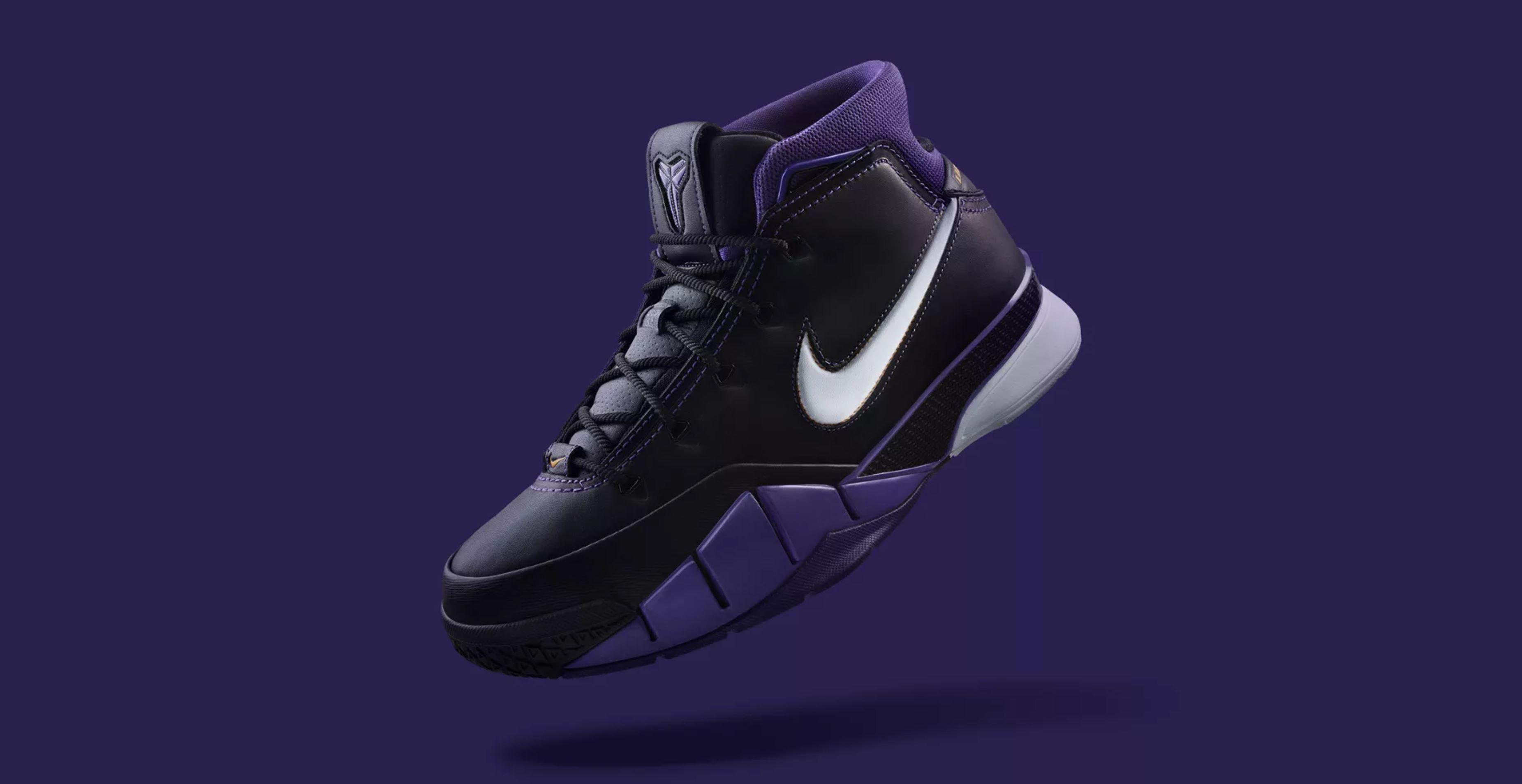 988a6d453c Basketball / Kicks On Court / Nike / Retro Lifestyle ...