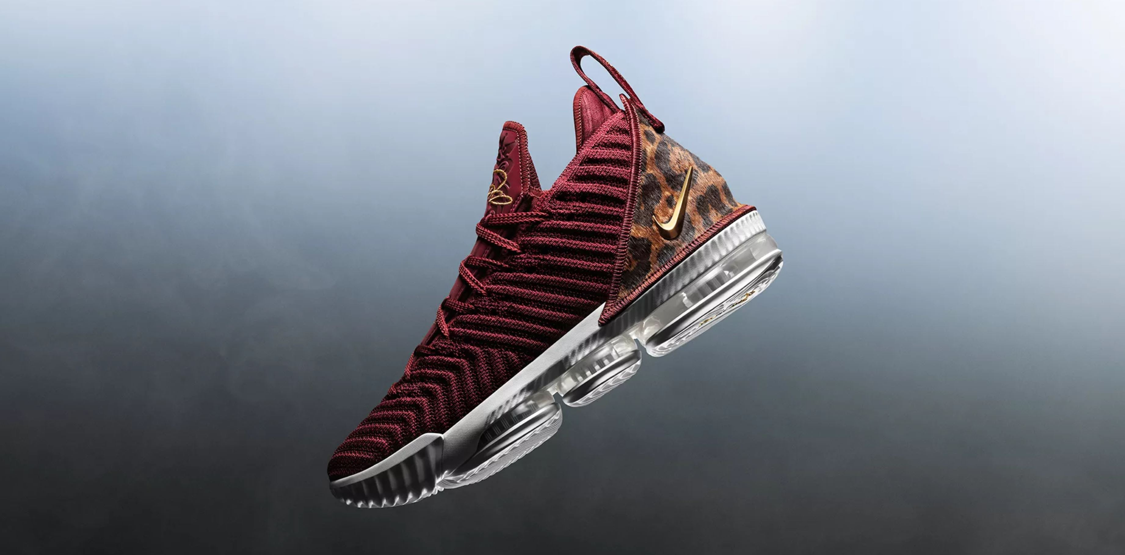 2b0cd54ed42d4 The Nike LeBron 16  King  Releases Next Week for NBA Tip-Off ...