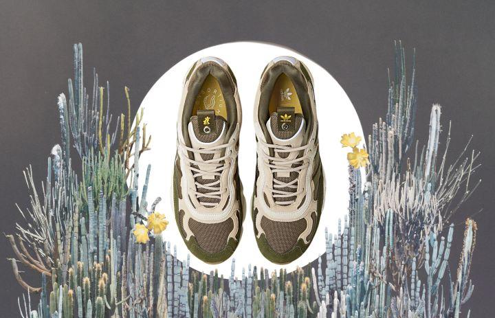 saint alfred adidas temper run release date