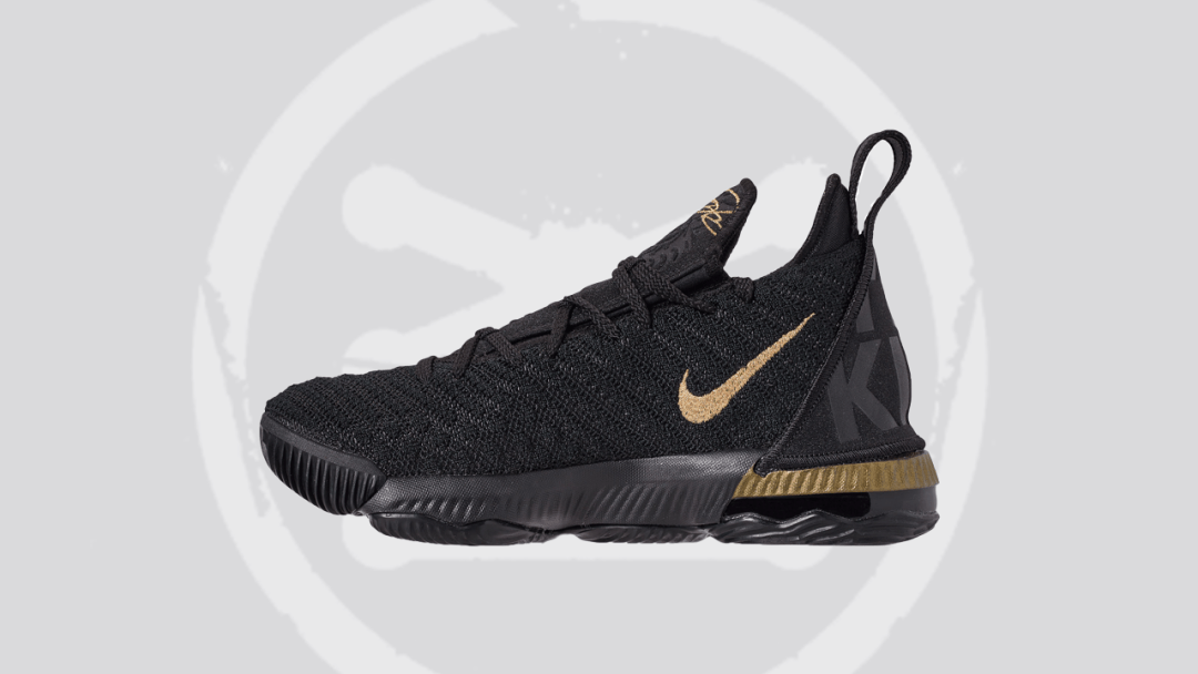 d31791f8051a6 This Nike LeBron 16 Colorway is Fit For Royalty - WearTesters