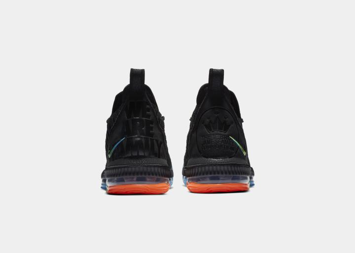 ff570c81354a6 How To Win A Pair of the Nike LeBron 16