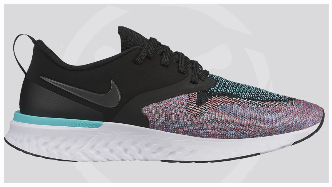 online store 910aa 68dc8 Flyknit Makes its Way Onto The Next Nike Odyssey React - WearTesters