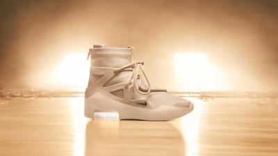11c682ec69586b Nike Debuts it s First Collab with Fear of God Founder Jerry Lorenzo