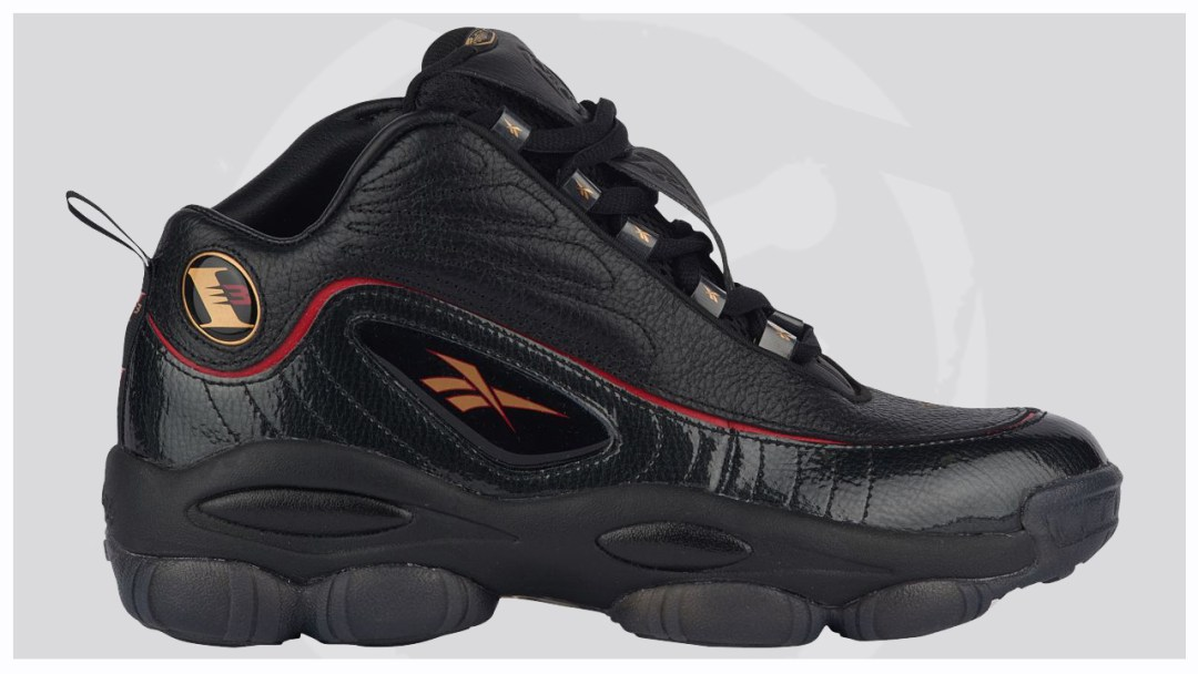 f8de9b7bbfc The Reebok Iverson Legacy Is Coming Soon In Black Red - WearTesters