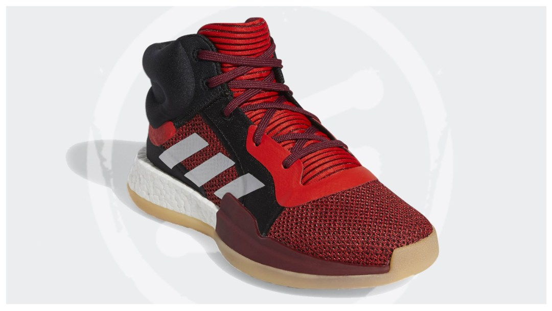784e586420e Up Close and Personal with the adidas Marquee Boost for Basketball ...
