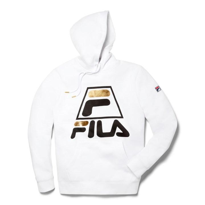 fila grant hill gunner hoodie