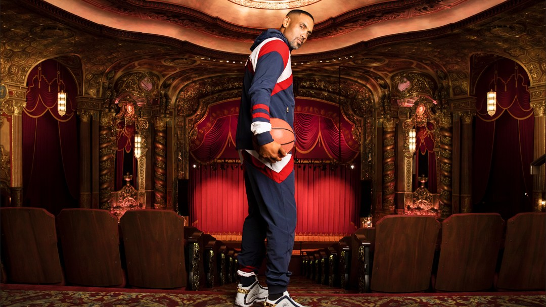 83df321f909 FILA to Drop Two Grant Hill 2  Hall of Fame  Sneakers at ComplexCon ...