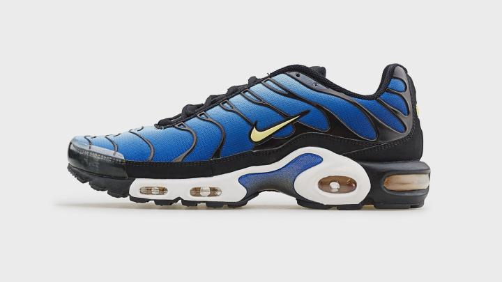 a3afec1a7e7a A Brief History of the Air Max Plus From its Designer Sean McDowell ...