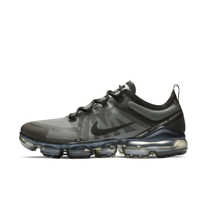 NIKE AIR VAPORMAX 2019 BLACK:BLACK-METALLIC GOLD 3