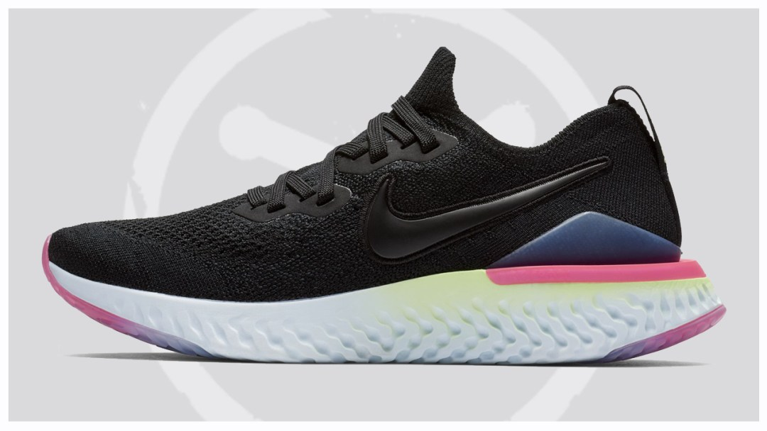 4b86f8e614b An Official Look At The Nike Epic React Flyknit 2 - WearTesters
