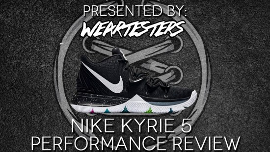ab8c422ce73 WearTesters - Sneaker Performance Reviews - Performance Product Reviews -  Sneaker News. Air Max 270